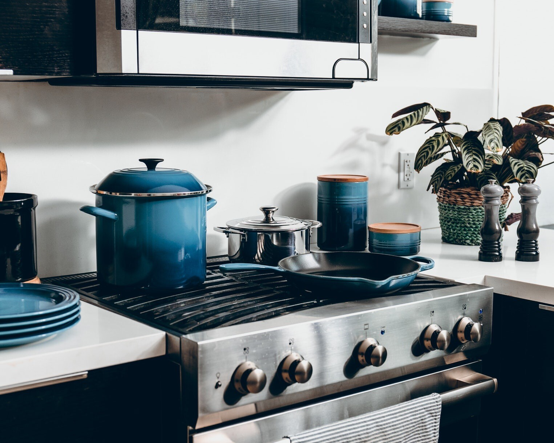 Выбираем технику для новой квартиры: 10 необходимых предметов