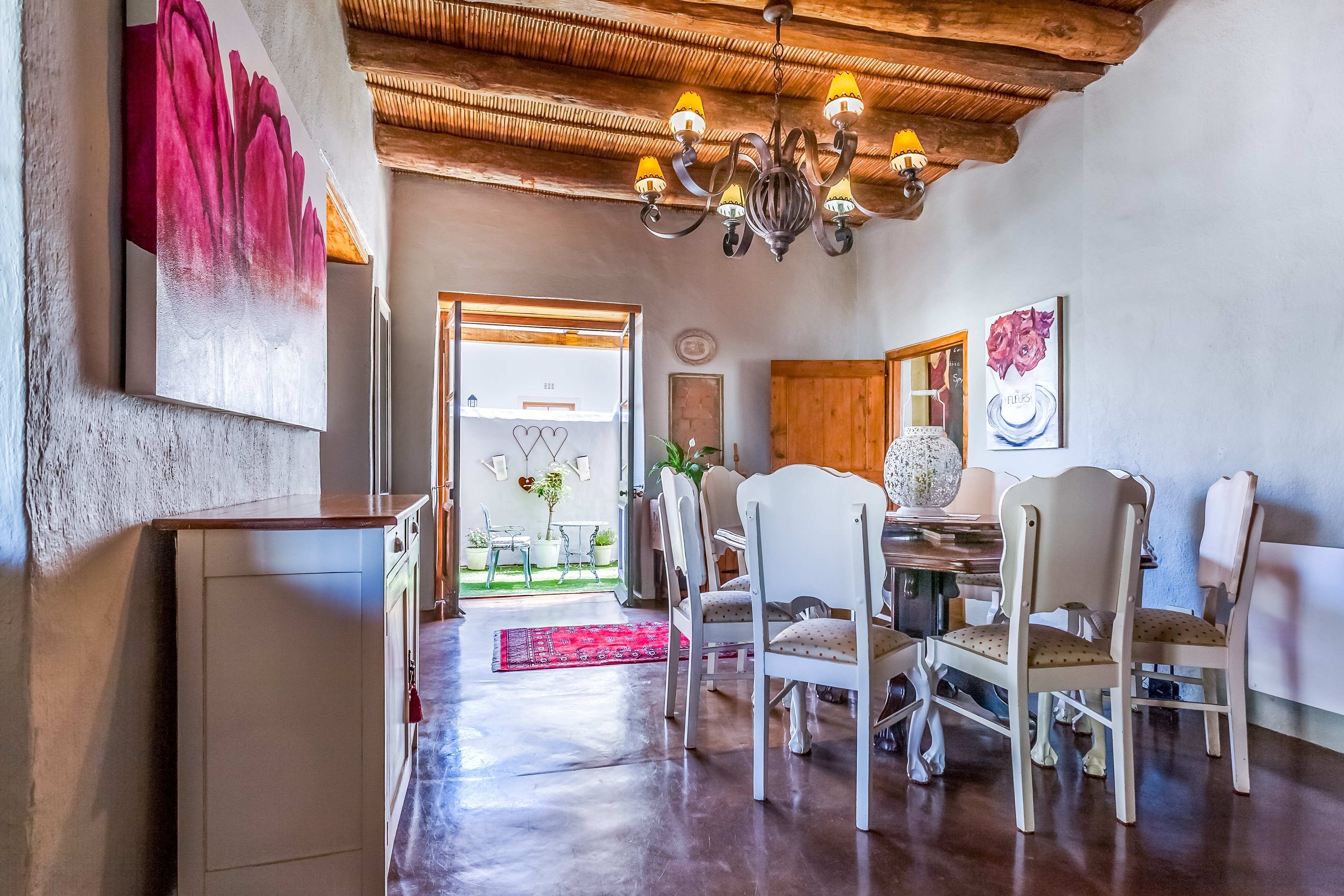 Стиль кантри в интерьере кухни: выбираем отделку, мебель и декор правильно