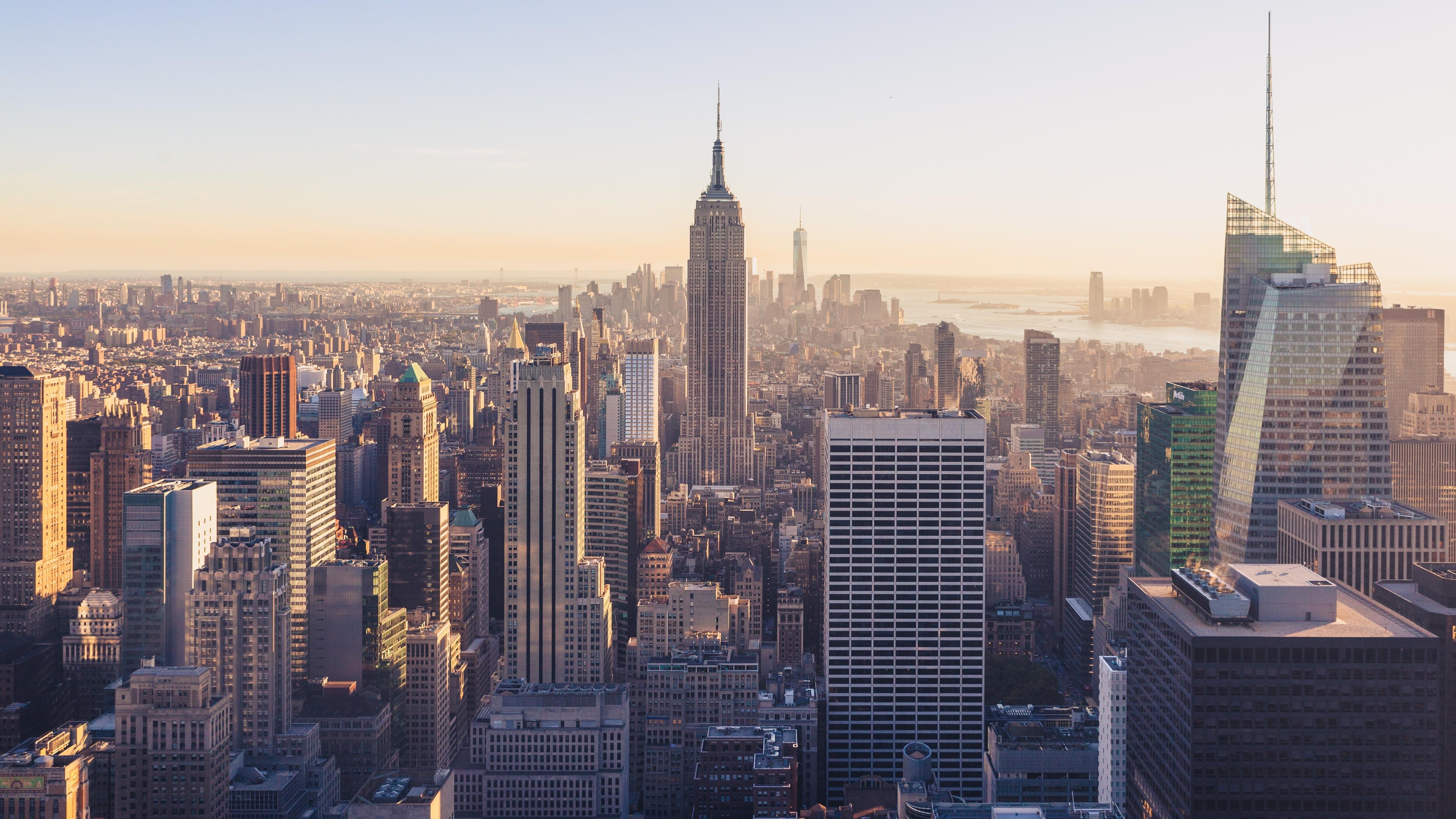 Тест: В каком городе вам стоит жить?