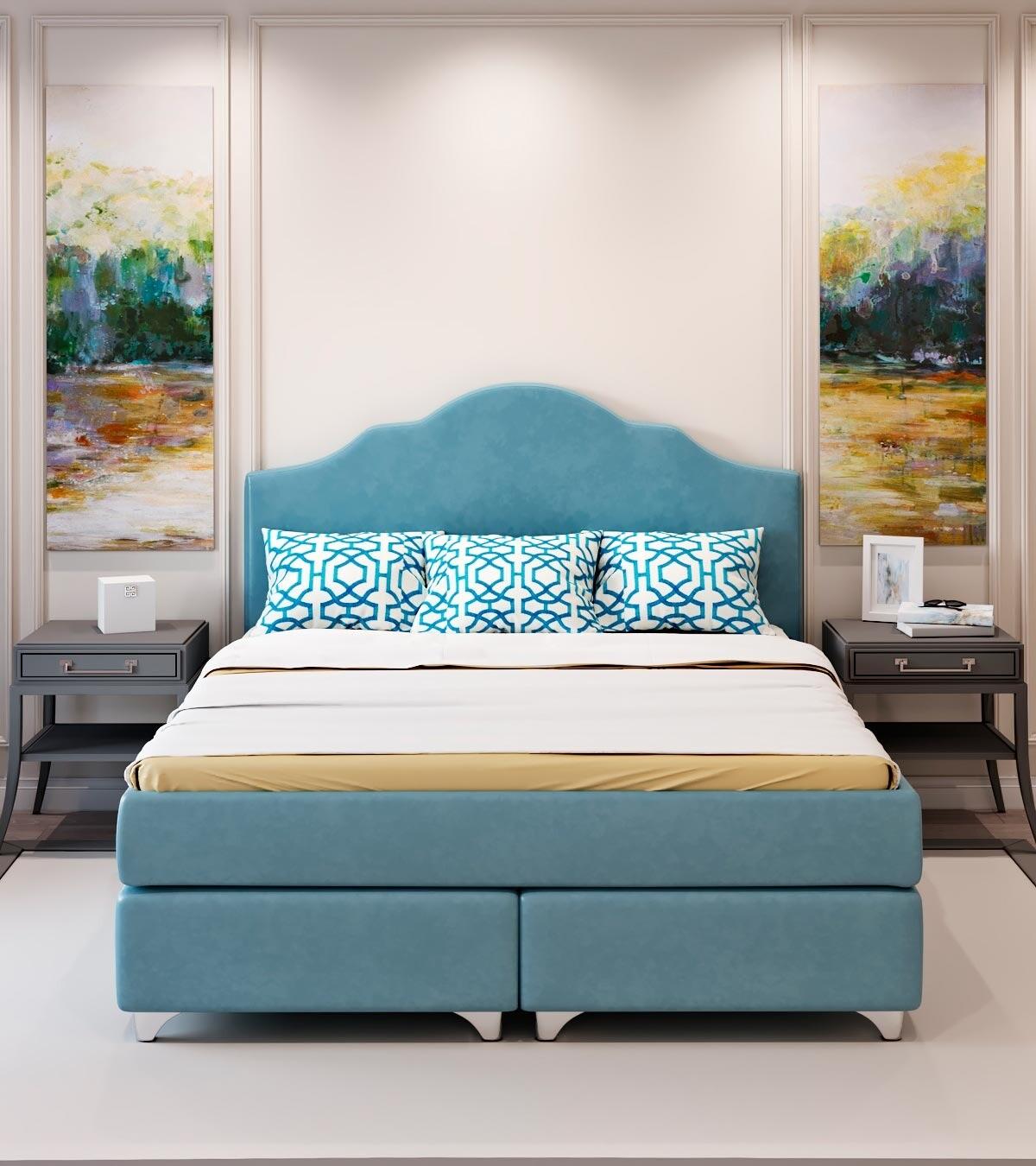 Топ-10 кроватей с подъёмным механизмом