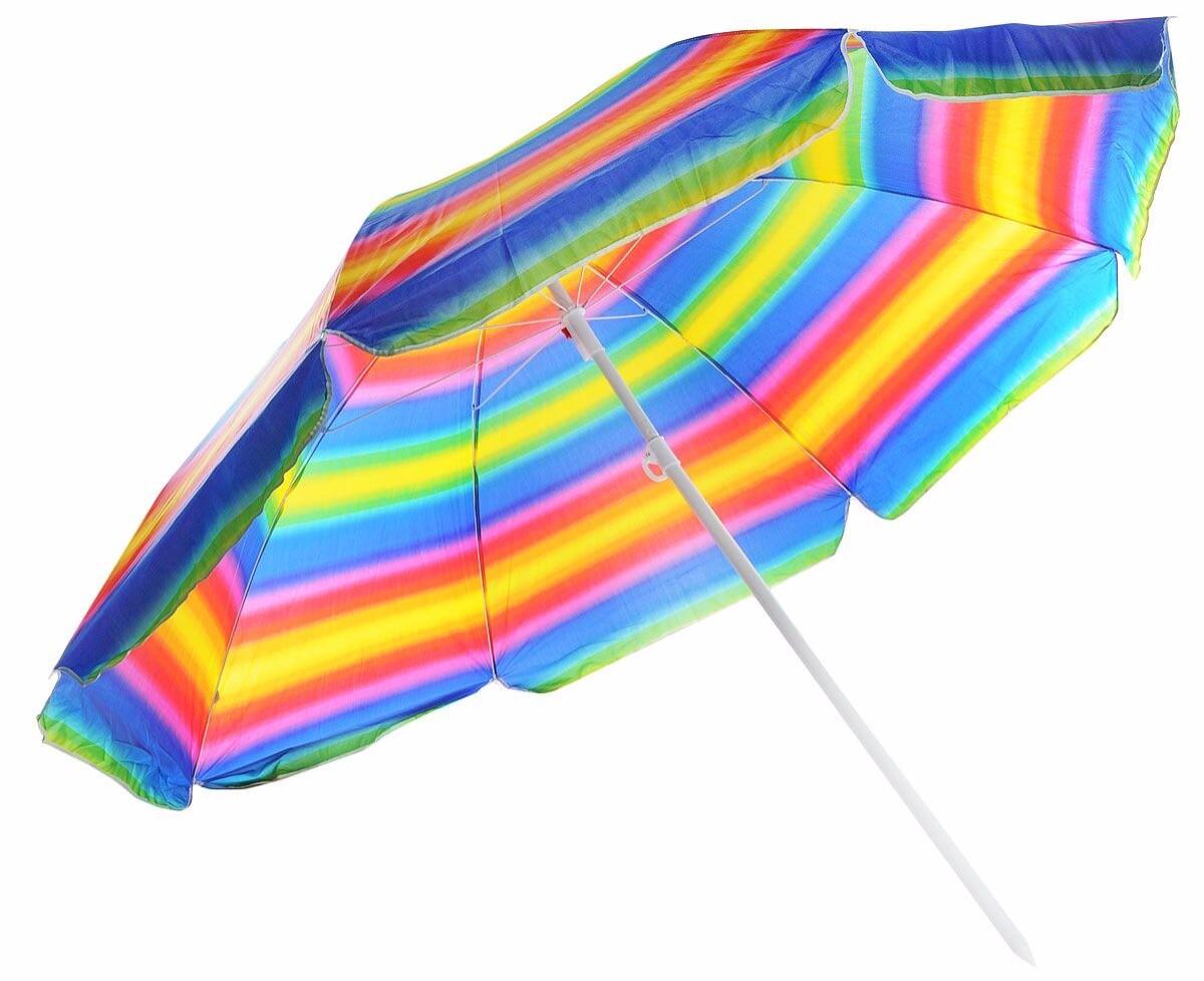 Большой зонт для дачи