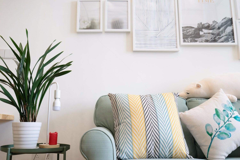 Домашний текстиль до 1 800 рублей: 10 вещей, которые преобразят ваш интерьер