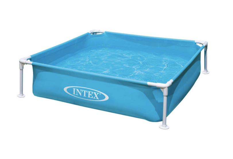 Бассейн Intex, каркасный