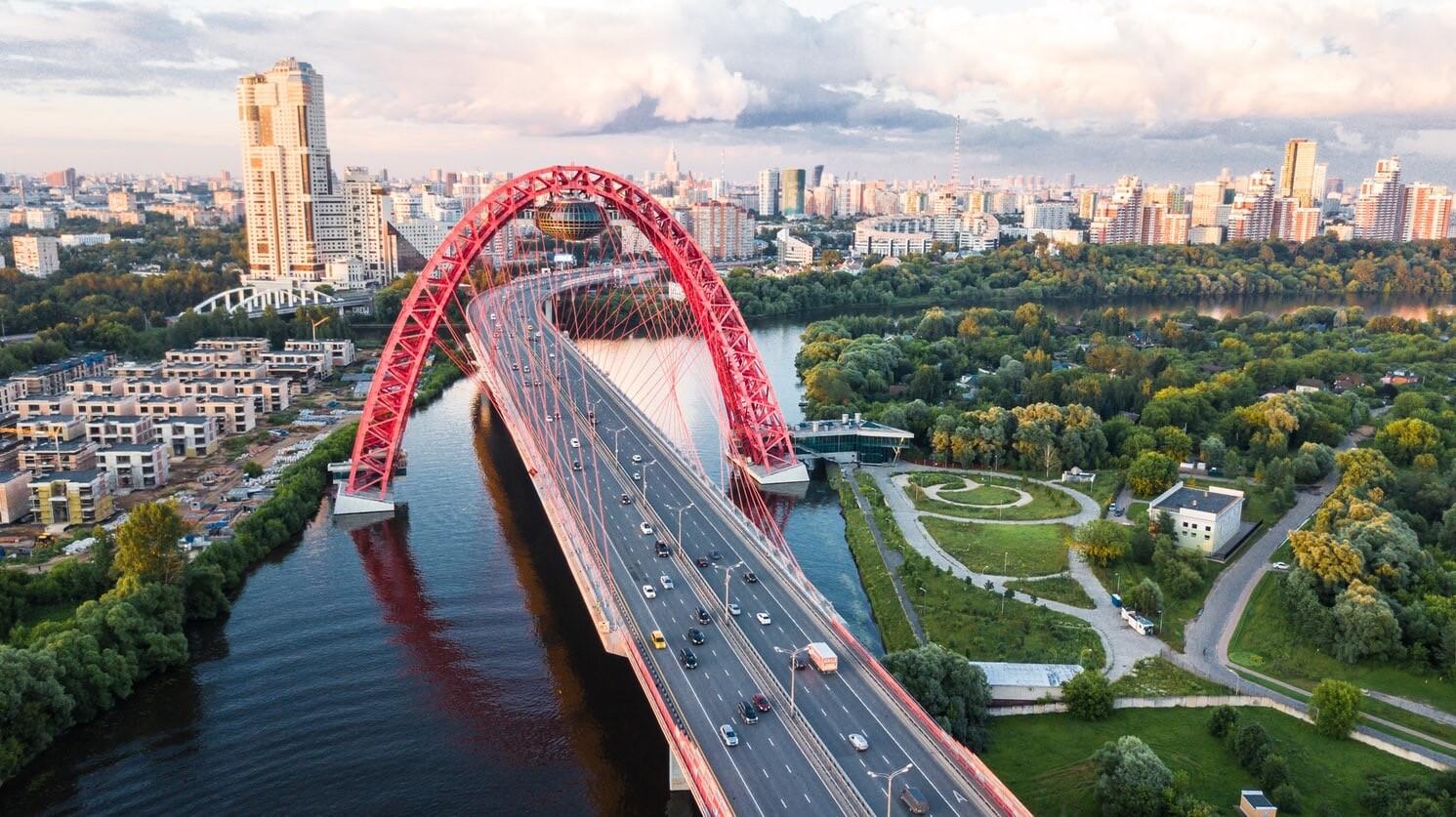 Эксперты составили ТОП-5 самых дешевых квартир в аренду в Москве