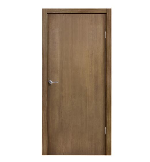 Дверь межкомнатная глухая из МДФ