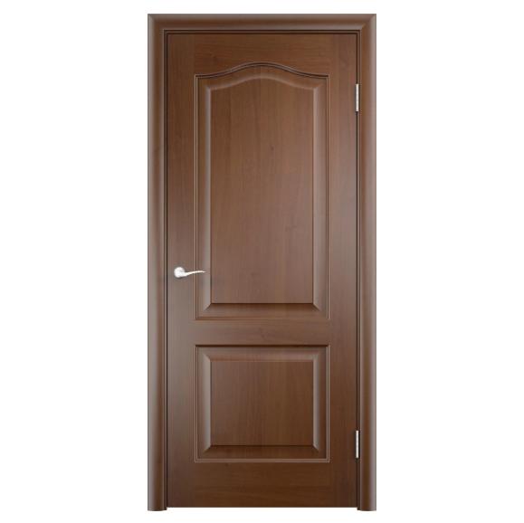 Дверь межкомнатная глухая под дуб