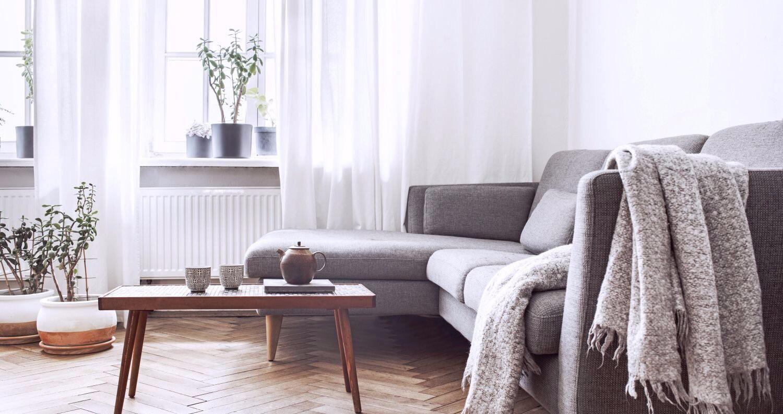 Тест: Сможете ли вы оформить интерьер в скандинавском стиле?
