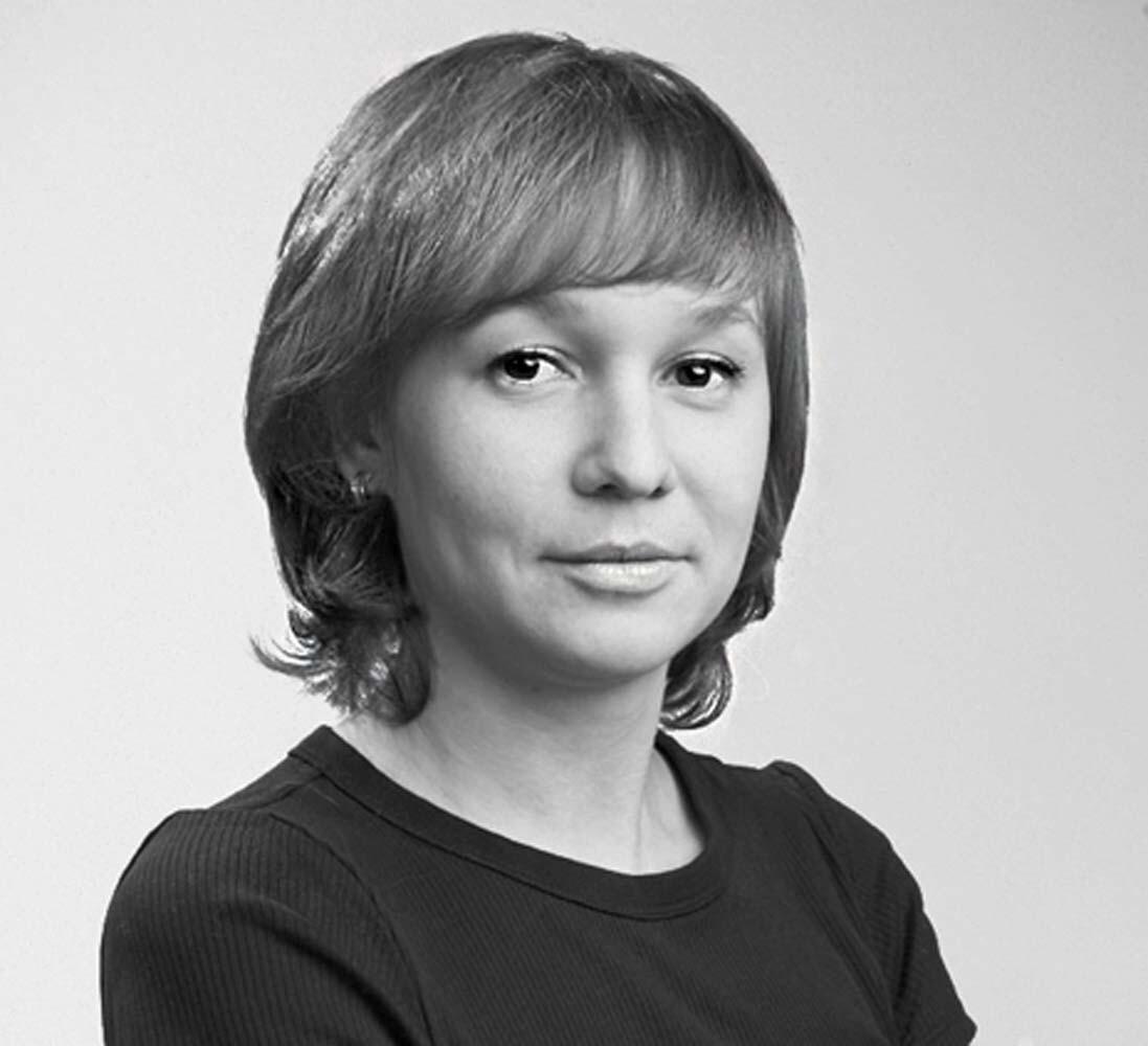 Вера Шеверденок