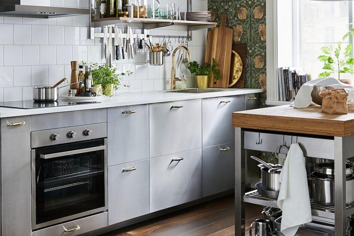 Тест: Какая вещь из ИКЕА нужна вашей кухне?