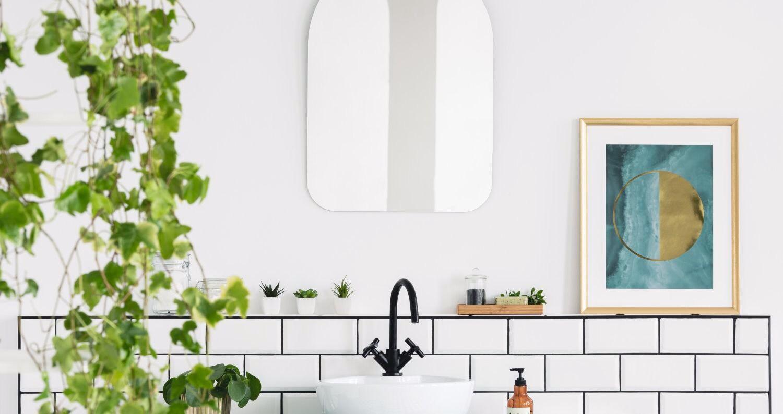 Тест: Сможете ли вы правильно обустроить ванную комнату?