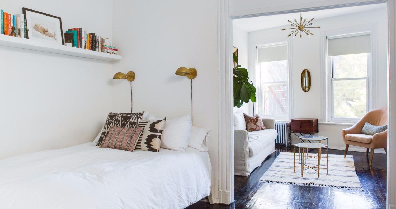Тест: Сможете ли вы увеличить квартиру без перепланировки?