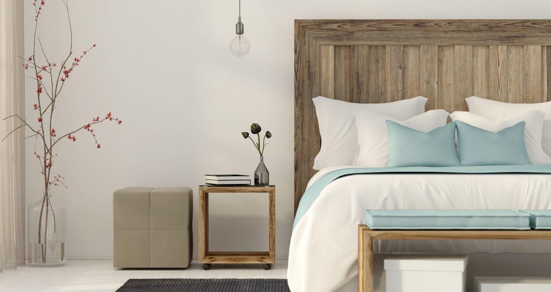 Тест: Сможете ли вы оформить квартиру в стиле минимализм?