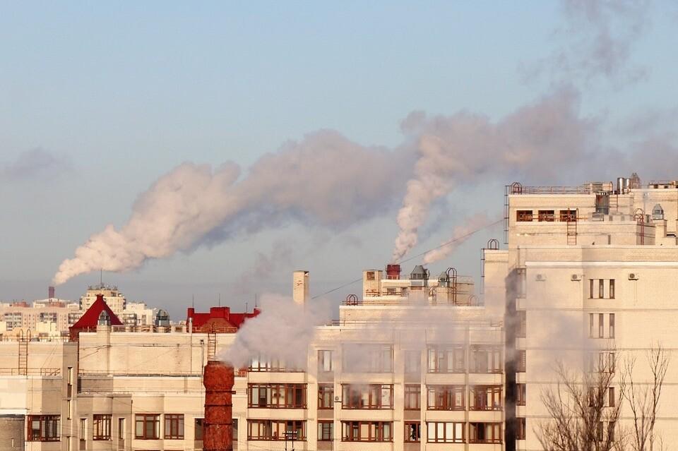 Названы российские города с самым грязным воздухом (спойлер — Москва не в топе)