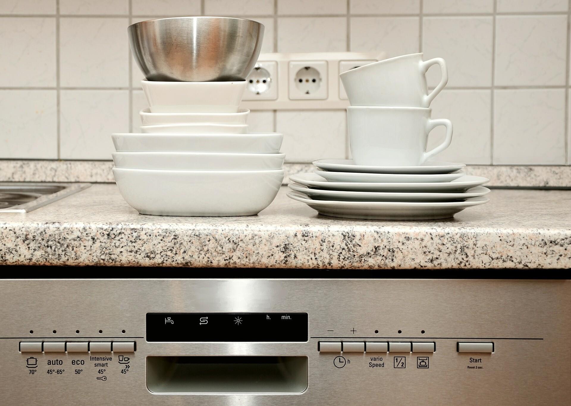 32 неожиданных предмета, которые вы можете очистить в посудомоечной машине