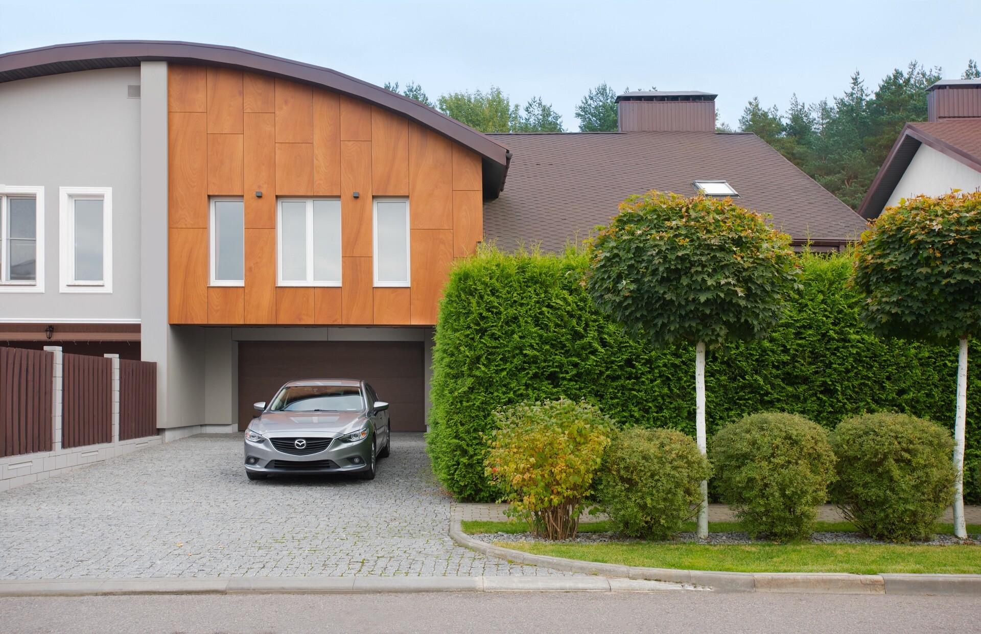 5 дельных советов по обустройству гаража
