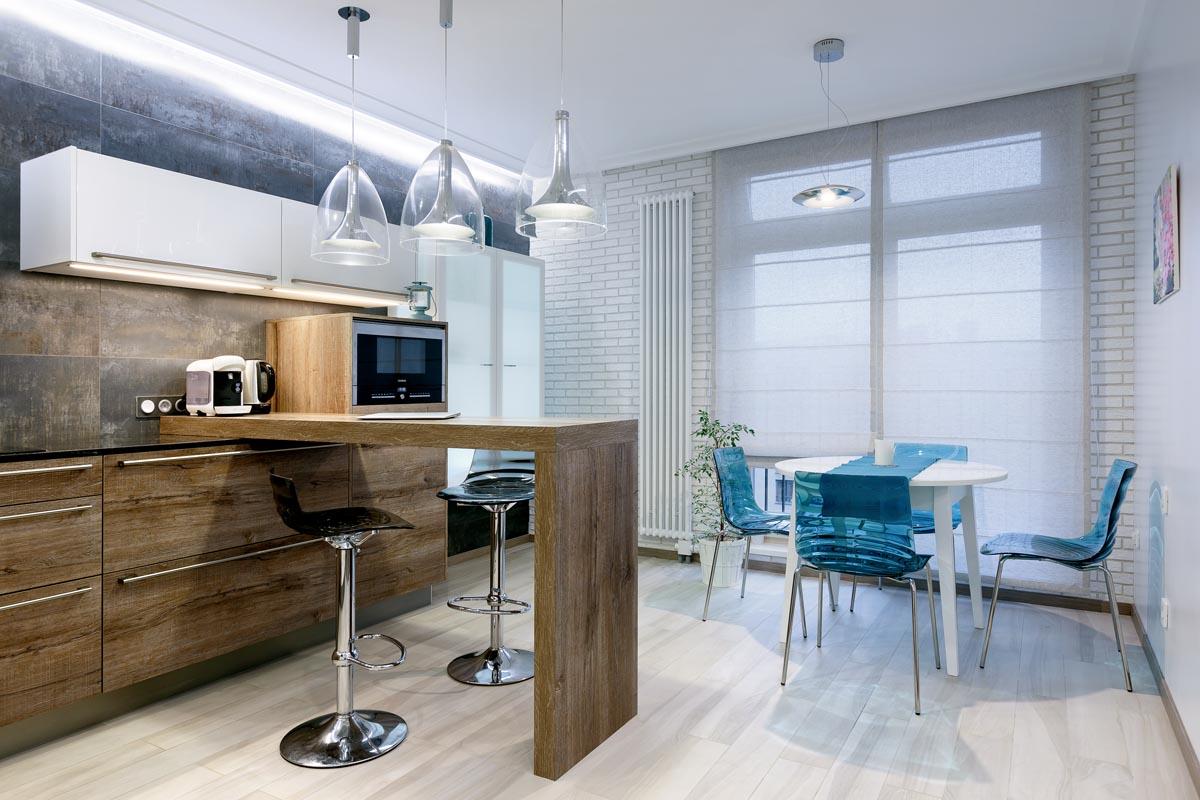 кухня фото дизайн маленькая фото