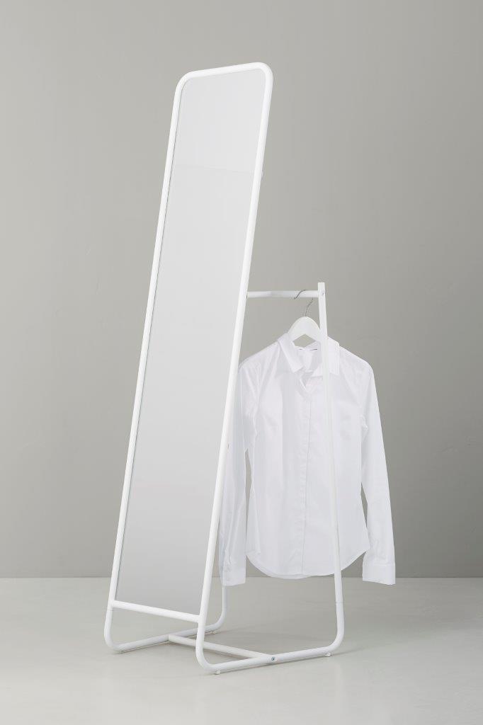 27 идей использования зеркала в интерьере (фото)