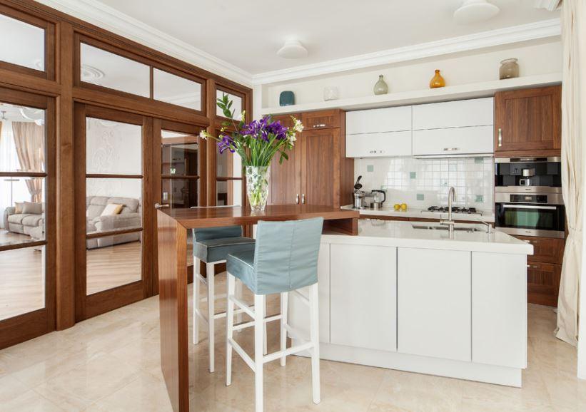 11 идей для обеденной зоны в маленькой квартире