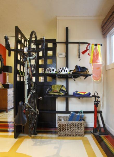 5 лайфхаков хранения сезонных вещей в маленькой квартире