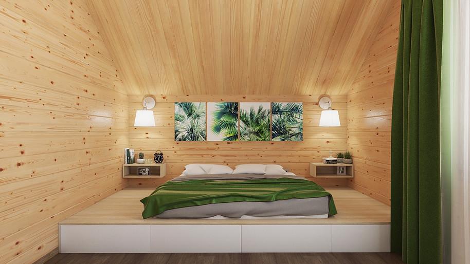 27 модных стилей для вашей спальни