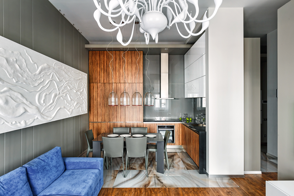 Как сделать квартиру уютнее 100