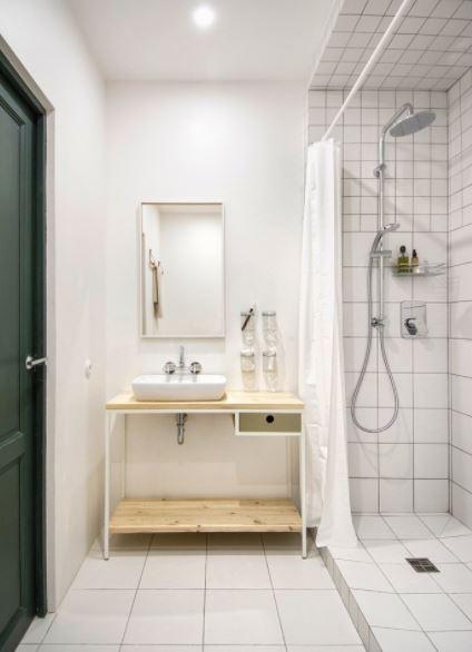 Как скомбинировать плитку в ванной: 6 эффектных идей