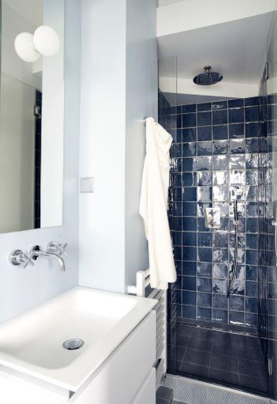 Как выбрать плитку для маленькой ванной: 8 профессиональных советов
