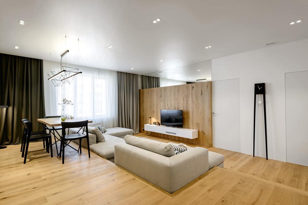 Как из трехкомнатной квартиры сделать четырехкомнатную дизайн проект