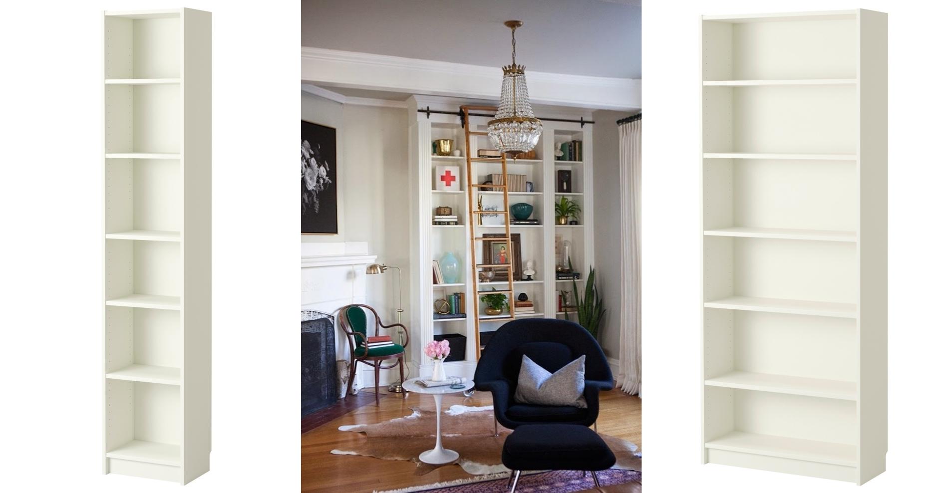 есть идея как преобразить мебель из икеа до неузнаваемости