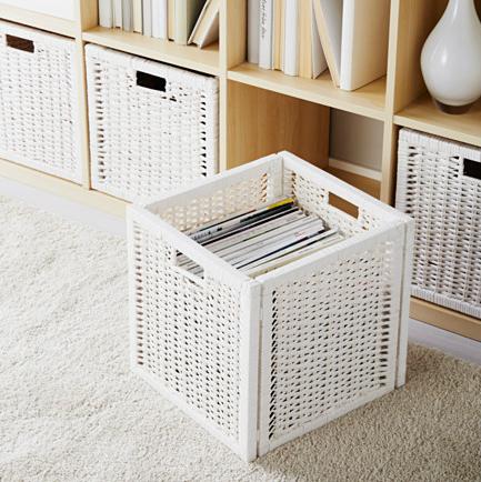 стильное аккуратное хранение в интерьере дизайн декор фото