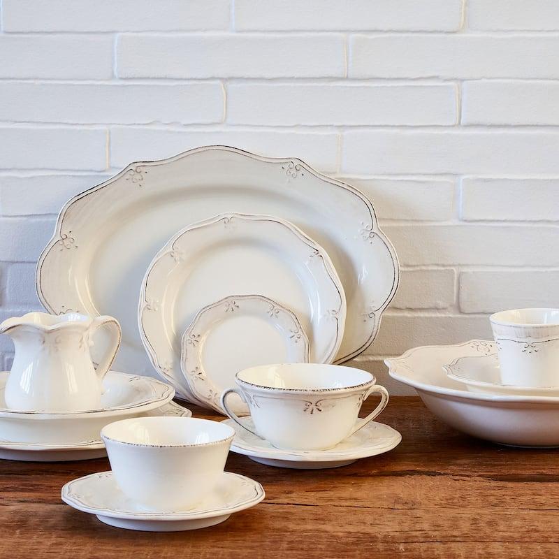 советы декор дизайн стильная посуда для сервировки фото