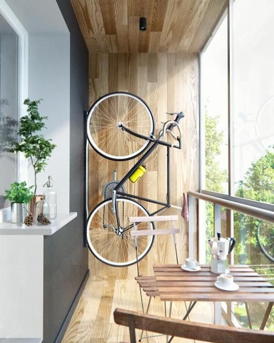 Велосипеды в доме технике sexy женское белье