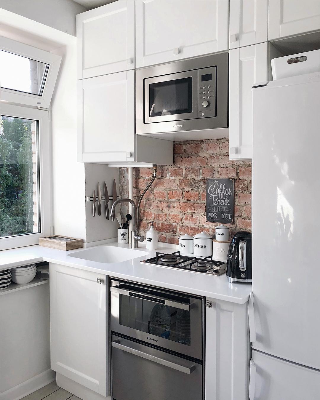 Посудомоечная машина и духовой шкаф в одном