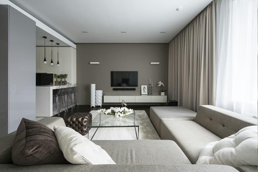 Гостиная,: фото перегруженная мебелью