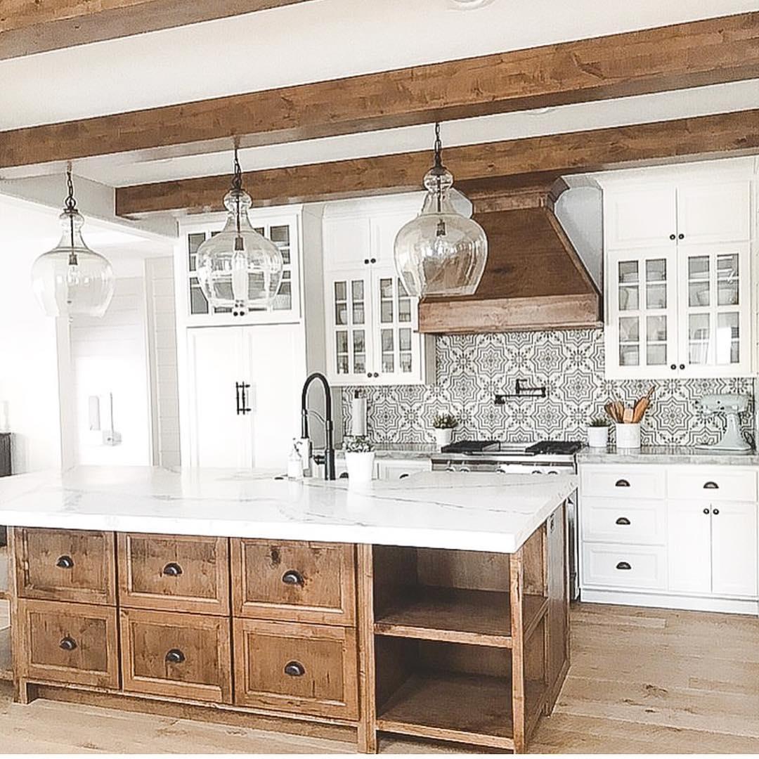 Как оформить стены в кухне: 10 идей, о которых вы даже не догадывались