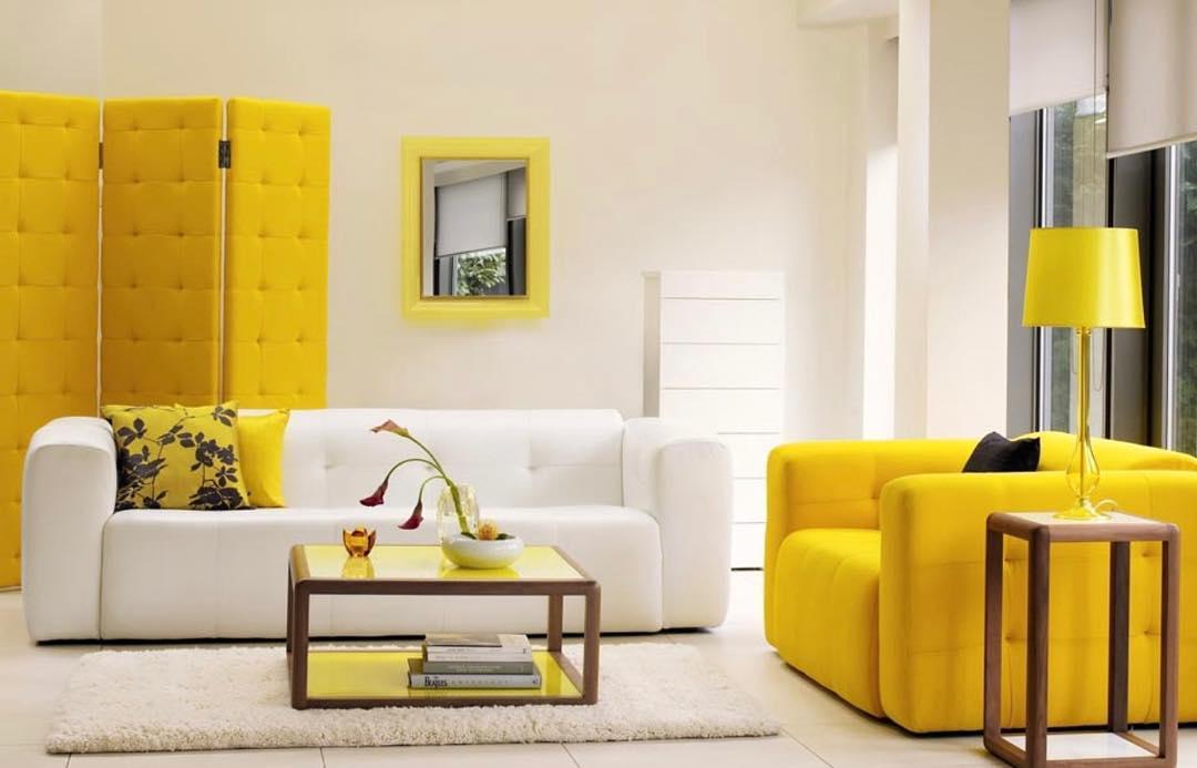 Мебель в молодежной гостиной