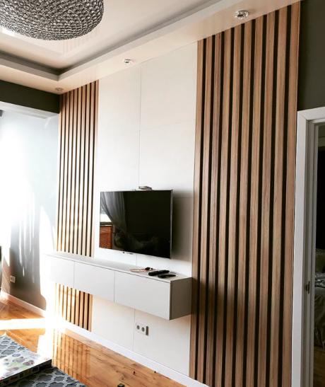 Как самому повесить телевизор на стену: пошаговая инструкция