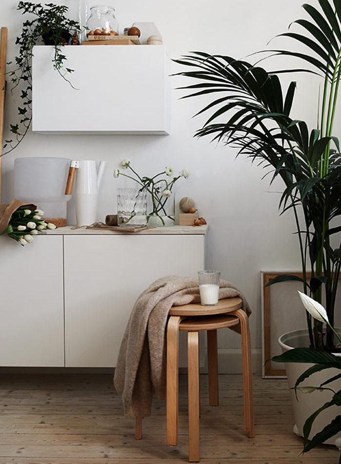 Штабелируемая мебель фото