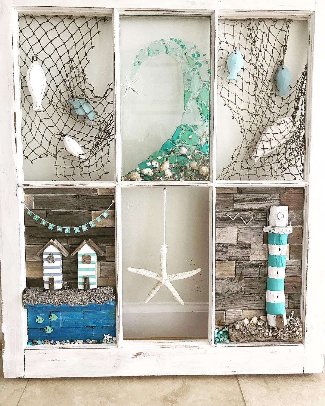 Что можно сделать из старого окна и рамы: идеи, фото, декор