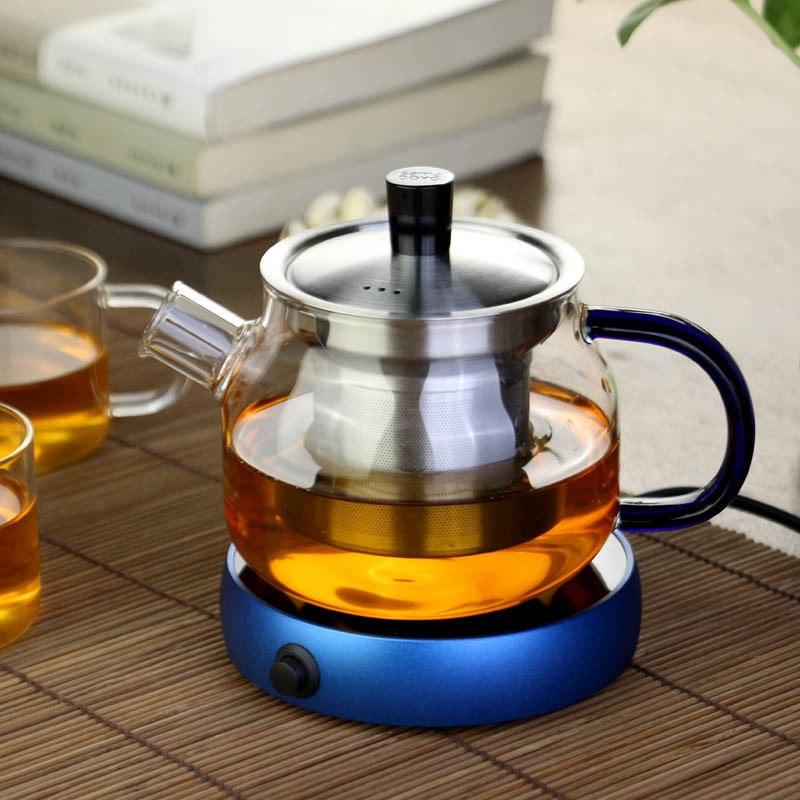 Электрическая подставка под чайник