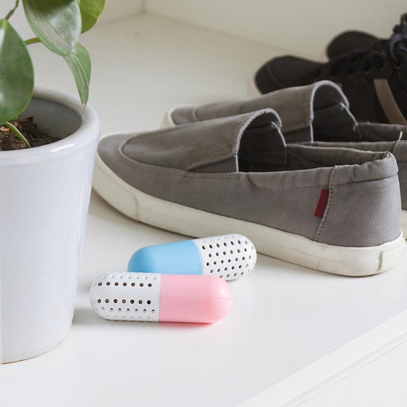 Дезодорант для одежды и обуви