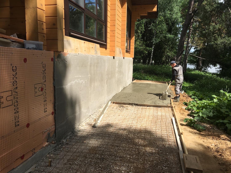 Бетон жилище раствор цементный цена иваново