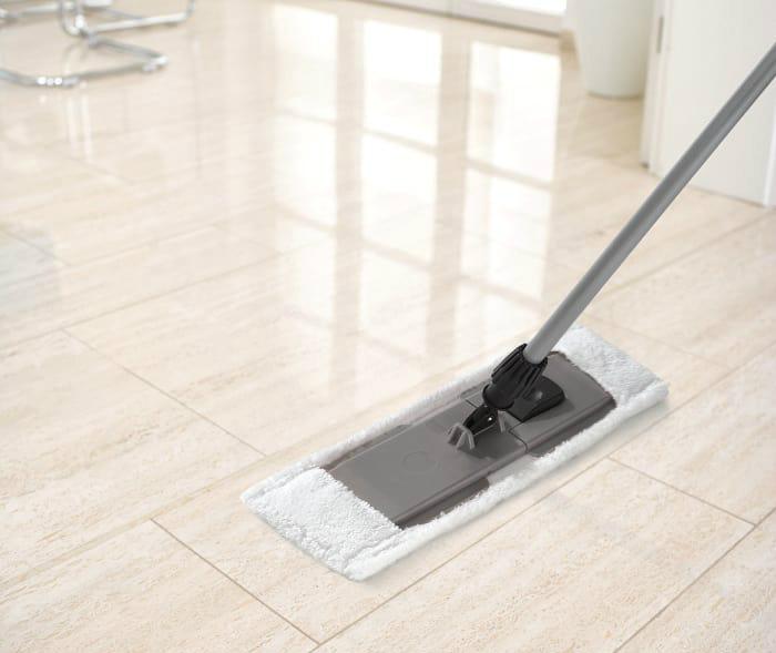 Как делать уборку в доме: советы, чек-лист