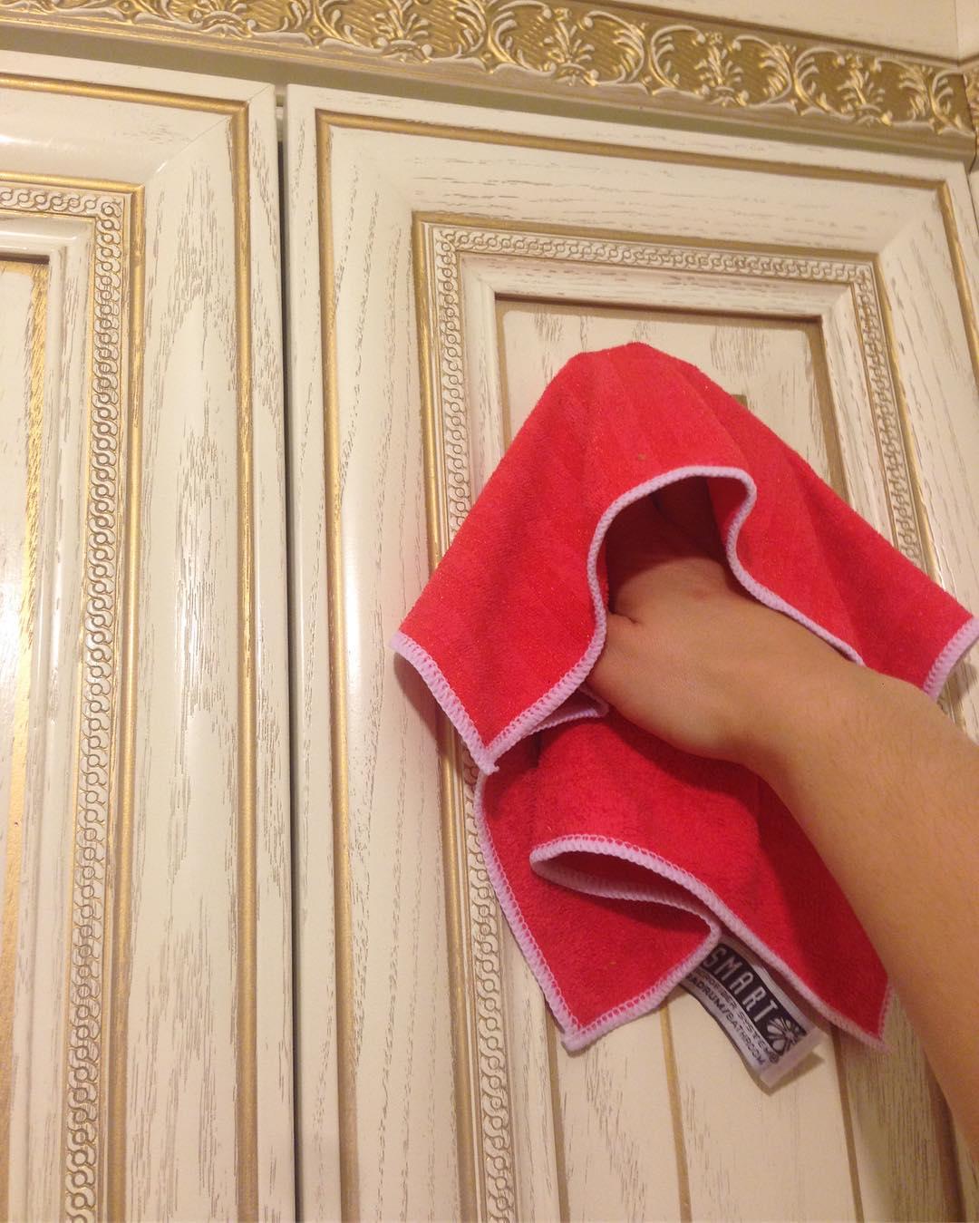 Генеральная уборка в доме: советы, чек-лист