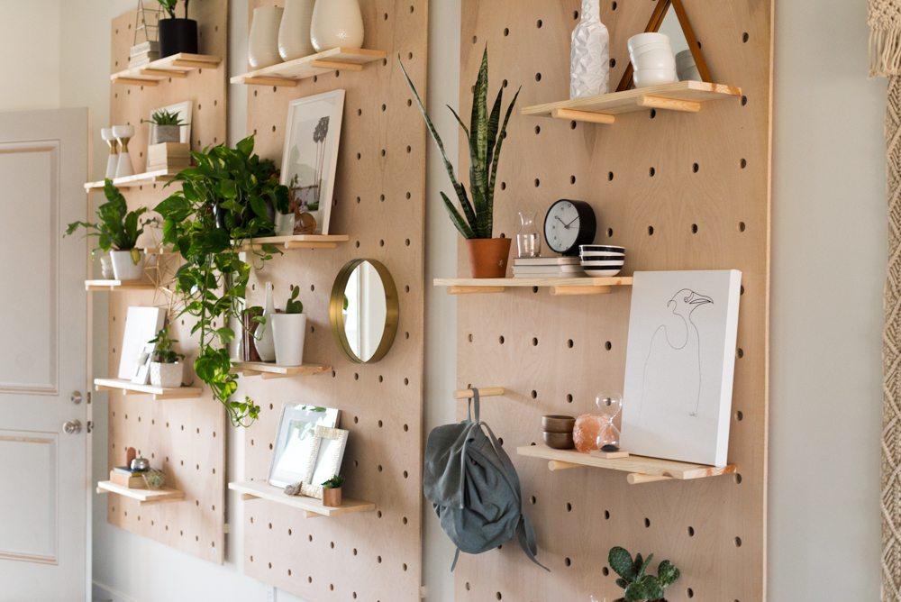 10 стильных предметов для хранения, которые реально сделать своими руками