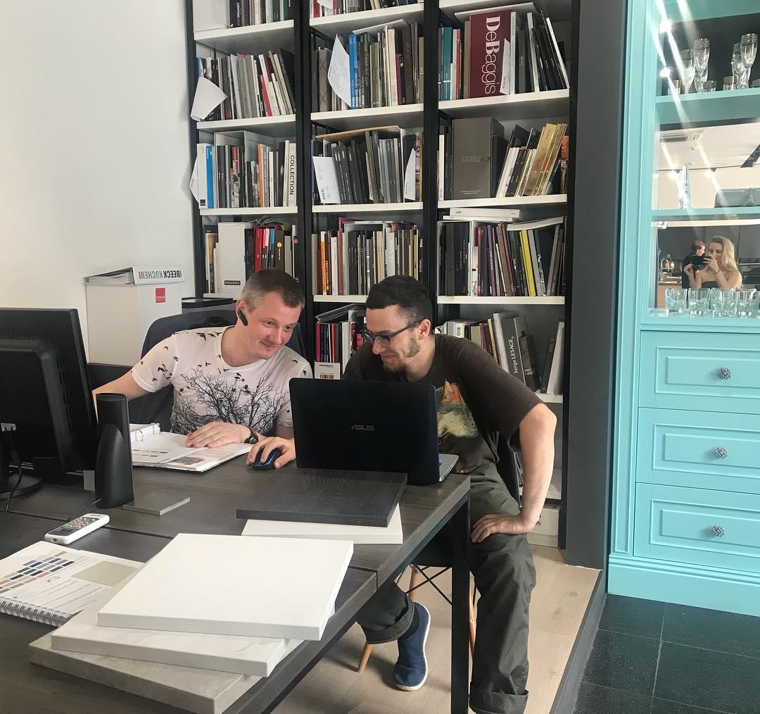 Курсы по дизайну интерьера онлайн