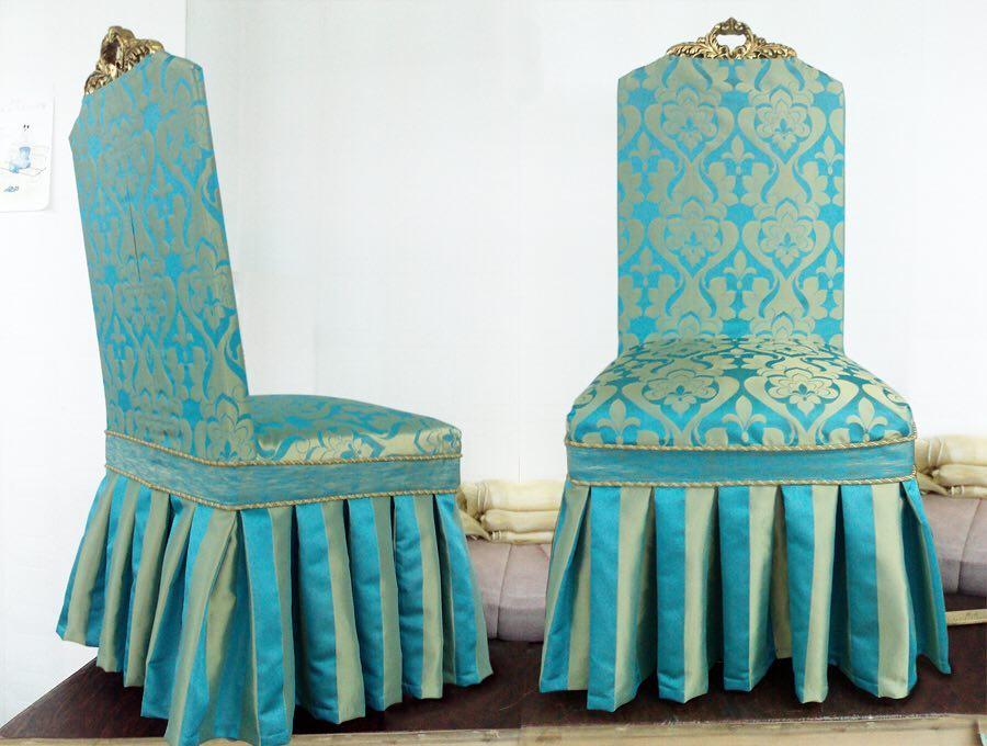 Украшение для стула