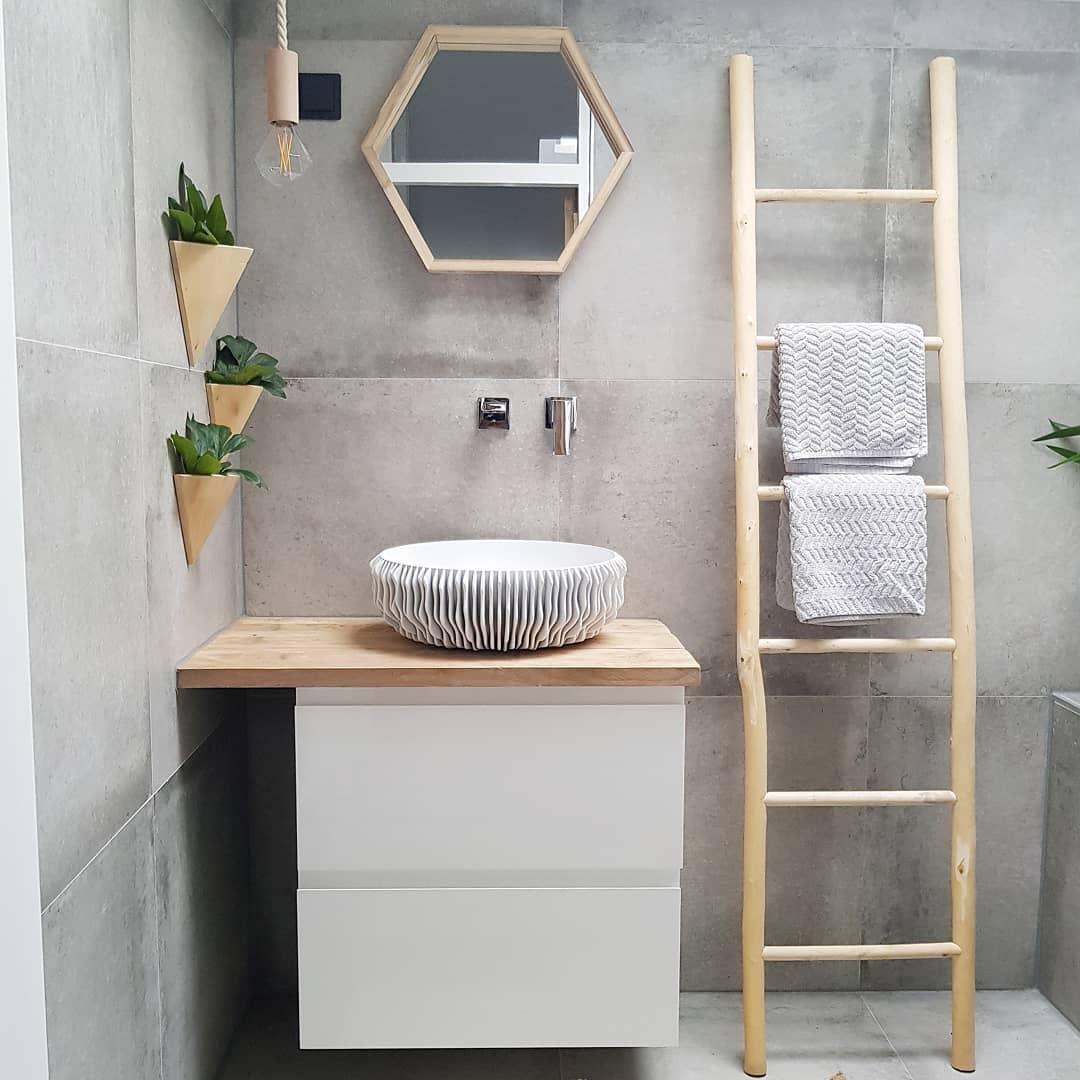 Как создать в ванной комнате атмосферу СПА: советы, фото, идеи